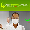 Cheap dental implant